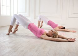 The basic principles of Pilates
