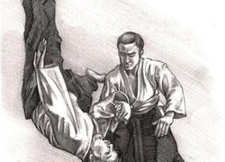 Equipment and methods which are used by Aikido
