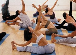 Complex Pilates is your way to health