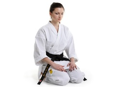 Aikido during pregnancy