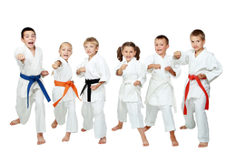 5 reasons why children should practice martial arts